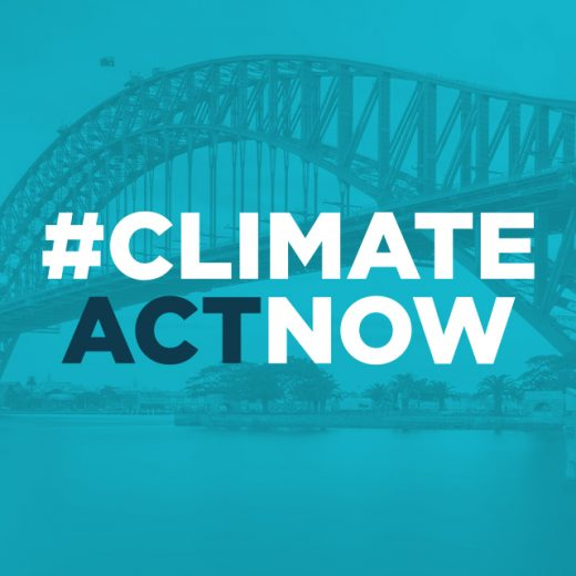 Climate Act Now